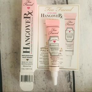 Too Faced Hangover Rx Replenishing Face Primer